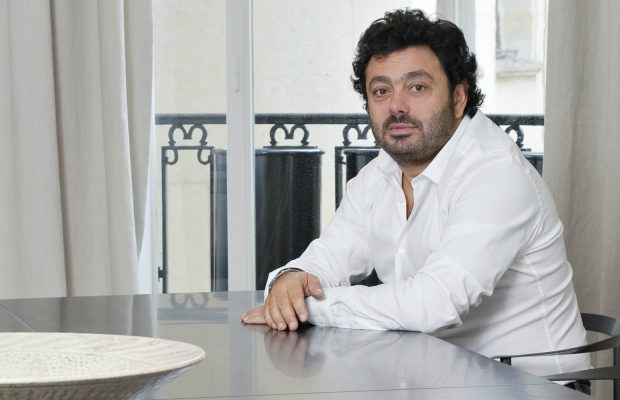 Les meilleures Architectes d'intérieur Françaises 2018 : Charles Zana