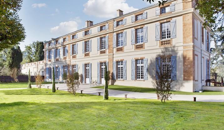 Un magnifique château à une trentaine de minutes de Toulouse Image00003
