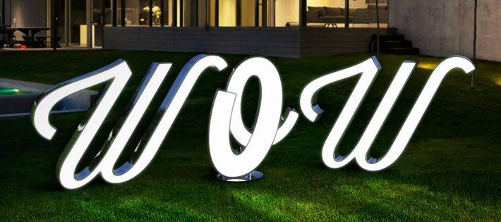Lampes de Style du Milieu du Siècle de Delightfull à l'IMM Cologne 2018 delightfull graphic lamp outdoor 01 710x315