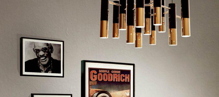 Lustres de Salon pour votre Maison Moderne de Style Milieu du Siècle zoom ike suspension light 2 2 1 710x315