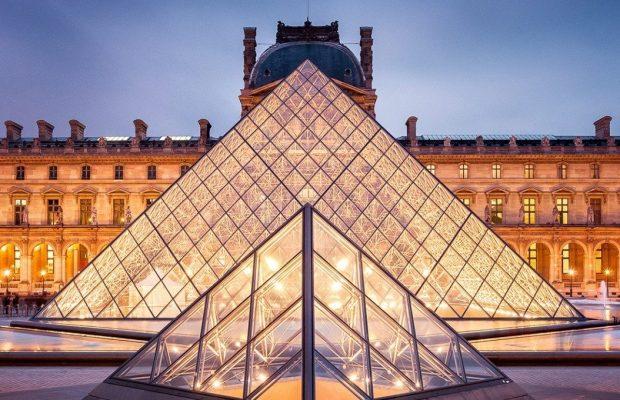 10 Raisons Pour Visiter Paris Au-Delà De La Maison Et Objet 2018