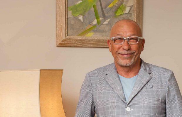 Rencontrez Gérard Faivre, le Gourou des Appartements de Luxe à Paris