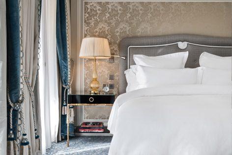 L'Hotel Crillon : Une Source d'Inspiration Pour Votre Décoration d'Intérieur  L'Hôtel Crillon : Une Source d'Inspiration Pour Votre Décoration d'Intérieur 1