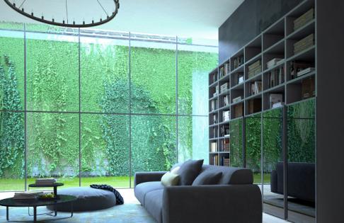 10 Projets Incontournables par Gosni Design  10 Projets Incontournables par L'Agence Gosni Design 1 486x315