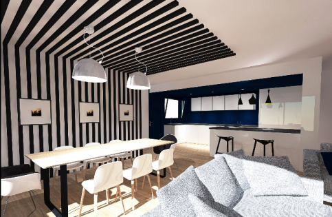 10 Projets Incontournables par Zahredine Meziane  10 Projets Incontournables par L'Agence Gosni Design 10 483x315