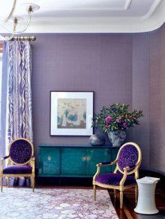Tendance 2018 : Purple S'Invite Dans Votre Salon  Tendance 2018 : Le Violet S'Invite Dans Votre Salon 1a   1 238x315