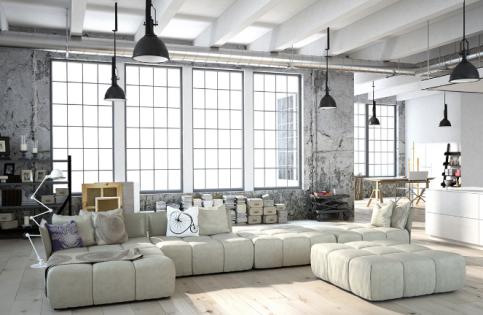 10 Projets Incontournables par Gosni Design  10 Projets Incontournables par L'Agence Gosni Design 2 483x315