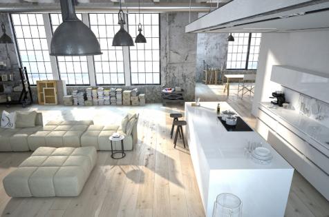 10 Projets Incontournables par Gosni Design  10 Projets Incontournables par L'Agence Gosni Design 3 476x315