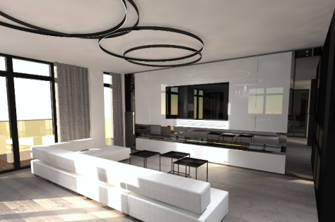 10 Projets Incontournables par Zahredine Meziane  10 Projets Incontournables par L'Agence Gosni Design 4