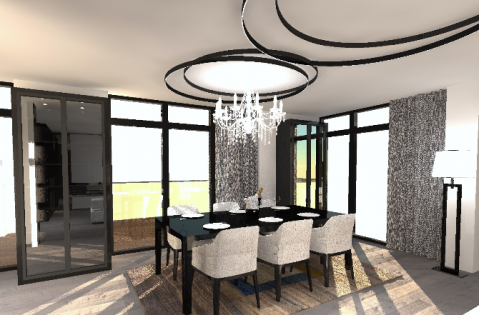 10 Projets Incontournables par Zahredine Meziane  10 Projets Incontournables par L'Agence Gosni Design 7