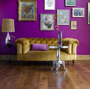 Tendance 2018 : Purple S'Invite Dans Votre Salon  Tendance 2018 : Le Violet S'Invite Dans Votre Salon 8 3 318x315