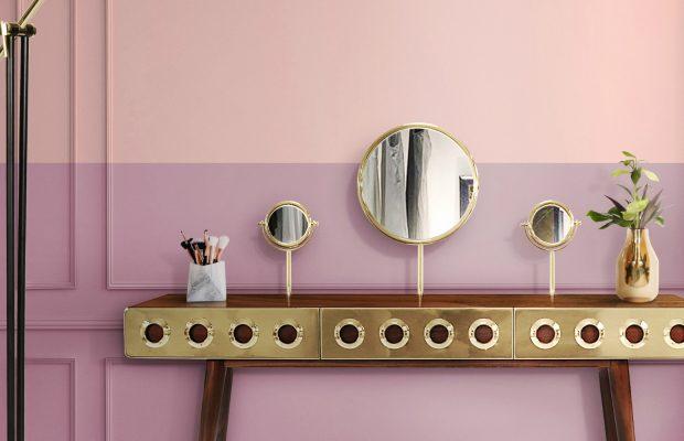 5 Conseils pour Avoir une Chambre trés cool de style Milieu du Siècle