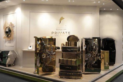 Salone del mobile : la présence des plus belles marques de design intérieur  iSaloni : la présence des plus belles marques de design intérieur boca
