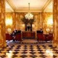 L'Hôtel Crillon : Une Source d'Inspiration Pour Votre Décoration d'Intérieur