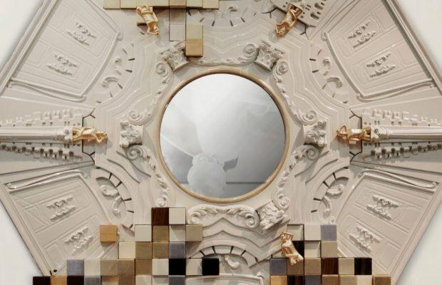 Rendez-Vous au Piccadilly Circus avec cet Collection de Meubles Luxueux