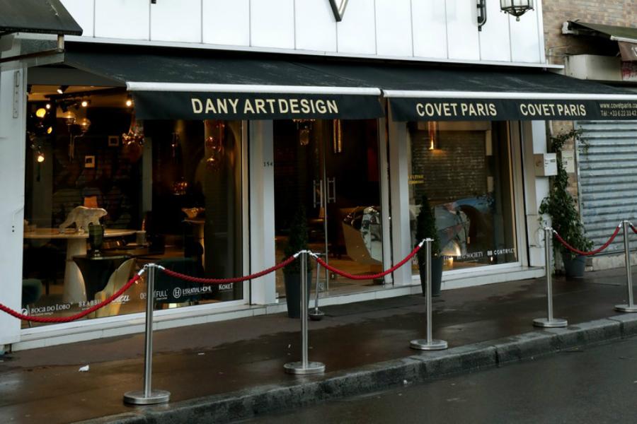 5 Buffets de Luxe que Vous Pouvez Trouver Chez Covet Paris 1 Covet Paris