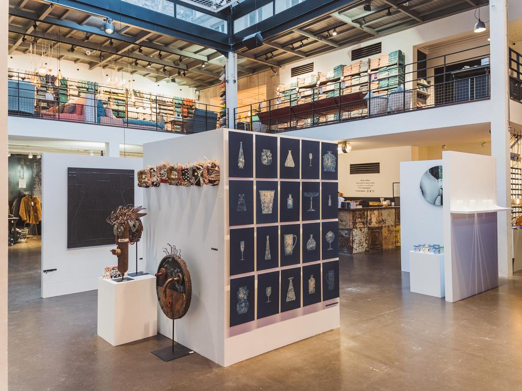 Galeries De Design  Top 10 des Galeries de design de Paris 1001057 1024x768