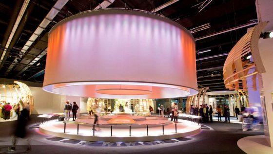 Light + Building 2018 : Exposition de Luminaires en Allemagne  Light + Building : Exposition de Luminaires en Allemagne 3