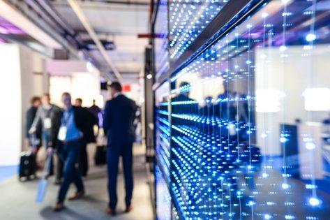 Light + Building 2018 : Exposition de Luminaires en Allemagne  Light + Building : Exposition de Luminaires en Allemagne 5