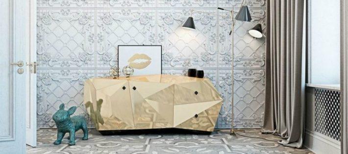 5 Projets de Design d'Intérieur de Luxe qui Vous Inspireront Tout de Suite 5 Luxury Interior Design Projects Thatll Inspire You Right Away 11 710x315