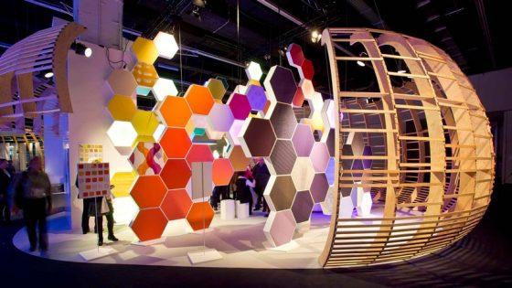 Light + Building 2018 : Exposition de Luminaires en Allemagne  Light + Building : Exposition de Luminaires en Allemagne 7