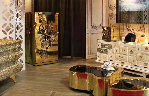 Tout ce que Vous Devez Savoir sur Milan Design Week 2018 Boca do Lobo Showcases Luxury Furniture at BDNY cover 620x400