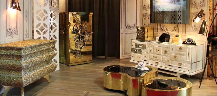 Tout ce que Vous Devez Savoir sur Milan Design Week 2018 Boca do Lobo Showcases Luxury Furniture at BDNY cover 710x315