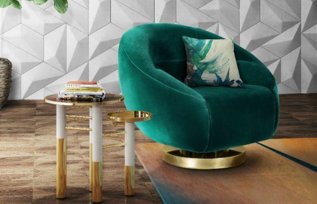 Tendances du Printemps 2018 : Les Couleurs pour Votre Salon Spring Trends 2018 The Colours You Want for Your Living Room 1 620x400