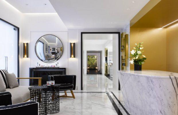 L'Hotel Métropole Monte-Carlo Fait Confiance A La Marque Brabbu