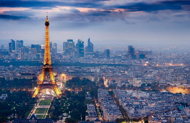 Design Guide De Paris 2018: Principales Attractions À Voir Dans La Ville Lumière  Design Guide De Paris 2018: Principales Attractions À Voir Dans La Ville Lumière paris 620x400