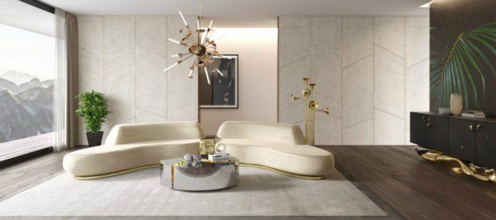 Idées et Inspirations Pour le Salon by Boca do Lobo