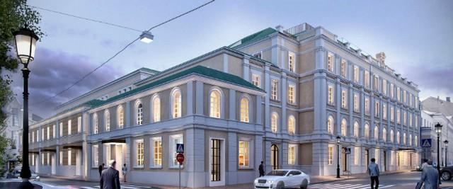 Hôtel Bulgari Paris: un Nouveau Hotspot de Huxe dans la Ville des Lumières  Hôtel Bulgari Paris: un Nouveau Hotspot de Huxe dans la Ville des Lumières H  tel Bulgari Paris un Nouveau Hotspot de Huxe dans la Ville des Lumi  res 5