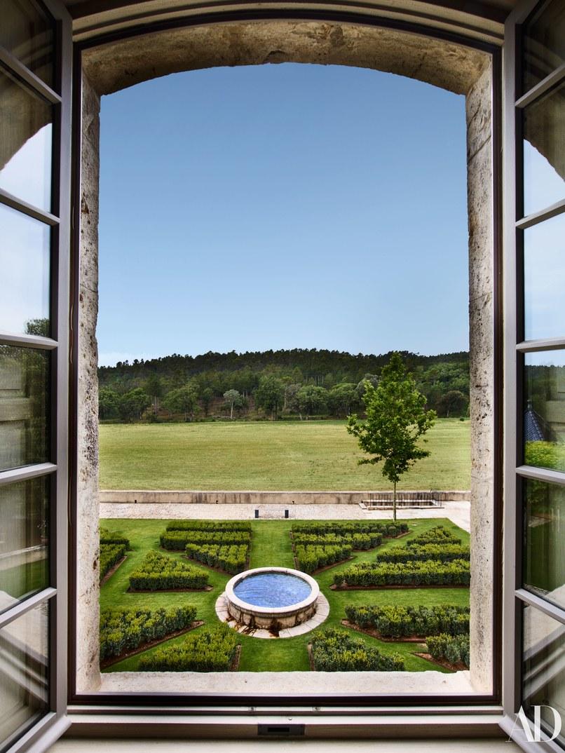 Le jardin de Pierre Yovanovitch  Top 10 Des Jardins Mythiques A Découvrir ce Printemps Pierre Yovanovitch