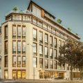Hôtel Bulgari Paris: un Nouveau Hotspot de Huxe dans la Ville des Lumières bulgari hotel
