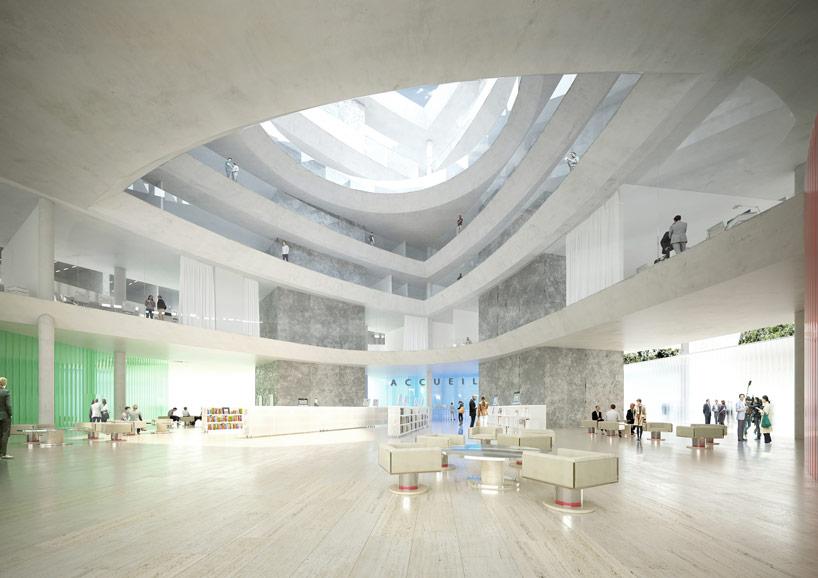 Lille : Capitale Mondiale du Design 2020 3
