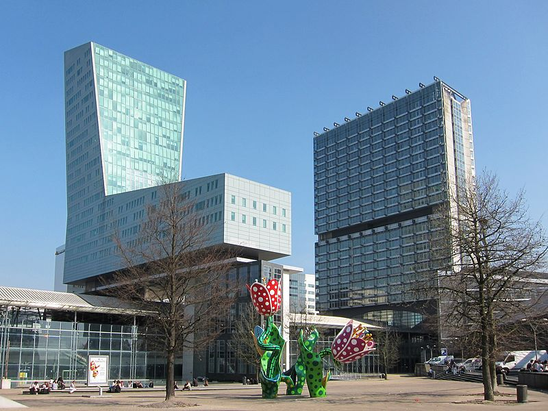 Lille : Capitale Mondiale du Design 2020 4