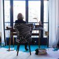 Un Intérieur Chic et Élégant Imaginé Par Anne Sophie Pailleret Couv 120x120