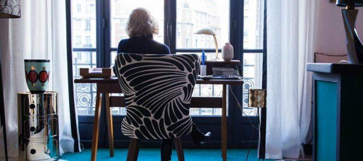 Un Intérieur Chic et Élégant Imaginé Par Anne Sophie Pailleret  Un Intérieur Chic et Élégant Imaginé Par Anne Sophie Pailleret Couv 710x315
