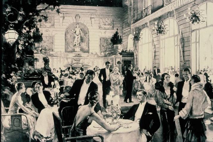 Le Bureau de Coco Chanel a été Vendu à Ritz-Paris pour un Rrix Record  Le Bureau de Coco Chanel a été Vendu à Ritz-Paris pour un Prix Record Le Bureau de Coco Chanel a   t   Vendu    Ritz Paris pour un Rrix Record 3