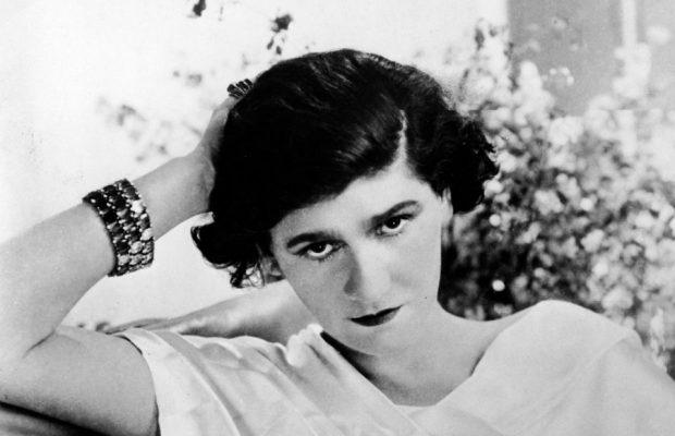 Le Bureau de Coco Chanel a été Vendu à Ritz-Paris pour un Prix Record  Le Bureau de Coco Chanel a été Vendu à Ritz-Paris pour un Prix Record New 620x400