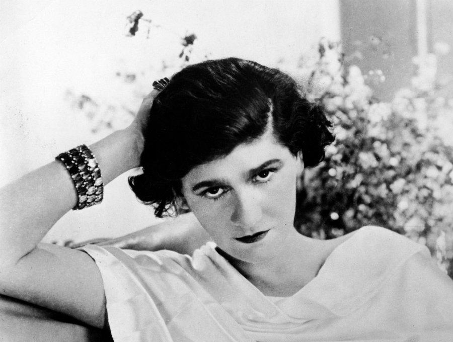 Le Bureau de Coco Chanel a été Vendu à Ritz-Paris pour un Prix Record New