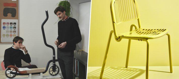 5 Nouveaux Noms du Design d'Intérieur Français que Vous Devez Découvrir desormeaux carrette designer 710x315