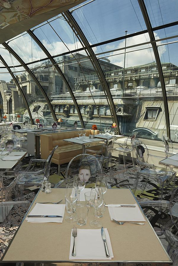 Top 5 des meilleurs endroits de Paris où célèbrer le design 11 2