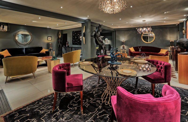 Covet Paris   Top 5 des meilleurs endroits de Paris où célèbrer le design 2 3