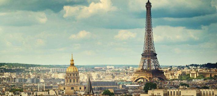 Top 5 des meilleurs endroits de Paris où célèbrer le design