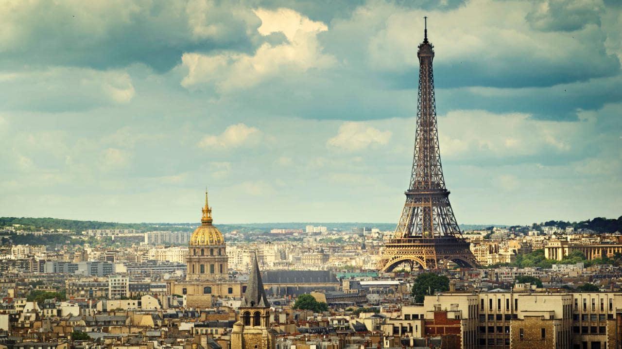 Top 5 des meilleurs endroits de Paris où célèbrer le design 23d446ae01369dc702c9611162ed9287