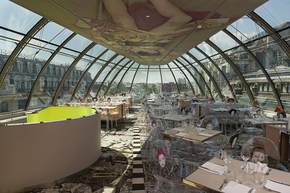 Top 5 des meilleurs endroits de Paris où célèbrer le design 8 1