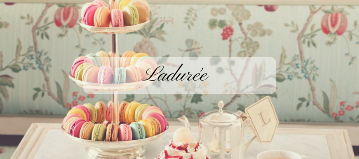 UNE COMBINAISON DÉLICIEUSE DU STYLE FRANÇAIS DE LADURÉE DANS VOTRE VIE A Tasty Blend Of Ladur  es French Style In Your Life 1 710x315