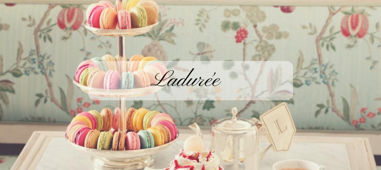 UNE COMBINAISON DÉLICIEUSE DU STYLE FRANÇAIS DE LADURÉE DANS VOTRE VIE A Tasty Blend Of Ladur  es French Style In Your Life 1
