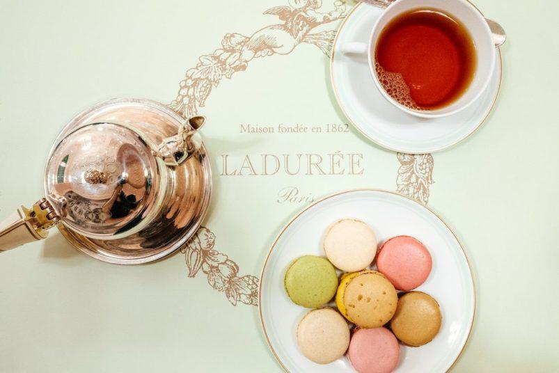 UNE COMBINAISON DÉLICIEUSE DU STYLE FRANÇAIS DE LADURÉE DANS VOTRE VIE A Tasty Blend Of Ladur  es French Style In Your Life 2 1